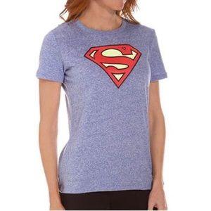 Político Altoparlante Exceder  Best 25+ Deals for Superman Shirt Under Armour | Poshmark